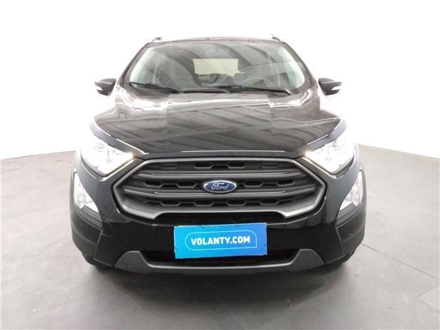Ford Ecosport 1.5 tivct flex freestyle automático - Foto 2