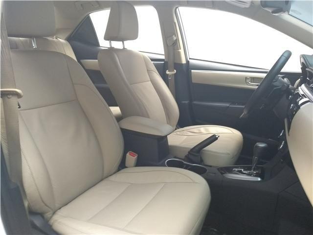 Toyota Corolla 2.0 altis 16v flex 4p automático - Foto 10