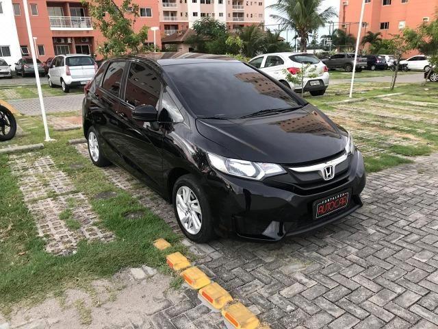 Honda Fit 14/15 34mil km 1.5 - Foto 3