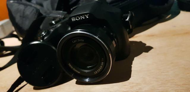 Camera sony cyber shot dsc - Foto 2