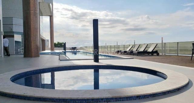 Edifício Casa do Morro / Projetado / Andar Alto / 400m