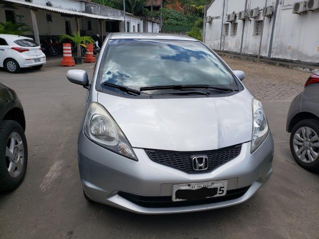 Honda Fit Ex 11/11 Manual