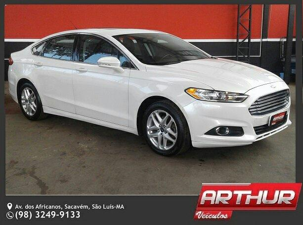 Ford Fusion 2.5 AT Arthur Veiculos - Foto 2