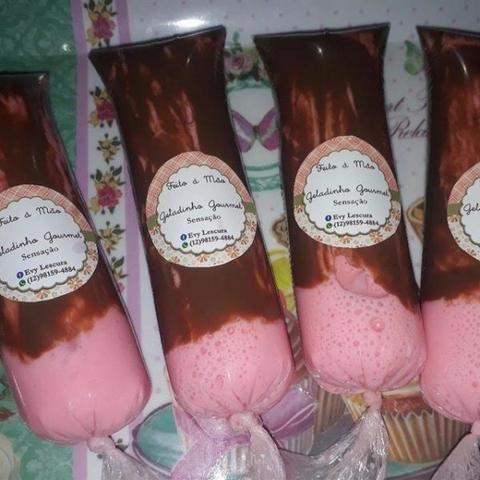 Oportunidade geladinhos gourmet - Foto 4