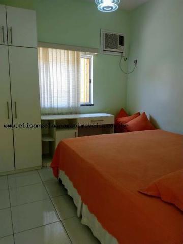 Parangaba, Casa plana com 05 quartos, 10 vagas, 378 M2, aceita financiamento, CP 100 - Foto 19