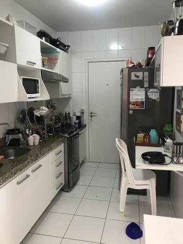 Alugo Apartamento MOBILIADO -Edifício Domani - Foto 18