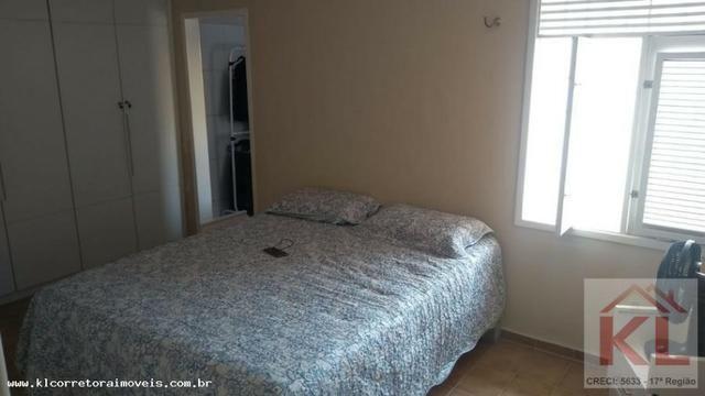 Linda casa, 3 quartos(2 suites), cerca e portão eletrônico, próx. a Leroy Merlin - Foto 7