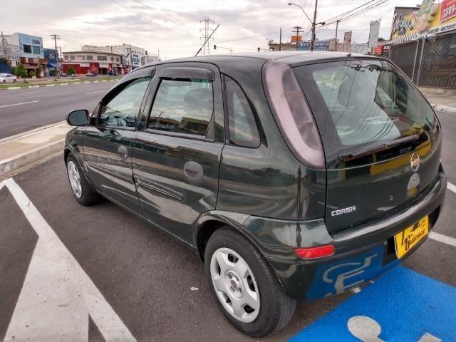Gm Corsa Hb 2011 Maxx 1.4 completo!!! - Foto 4