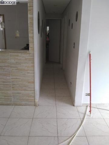 Apartamento, Rudge Ramos, São Bernardo do Campo-SP - Foto 5