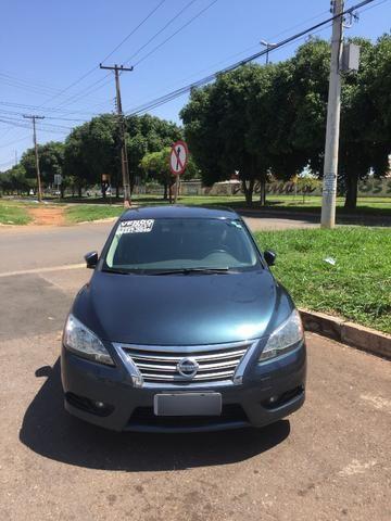 Vendo Nissan Sentra Único Dono 2.0 Ano 14/15 - Foto 4