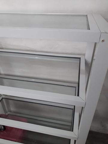 Estante de vidro - Foto 2