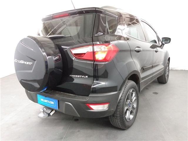 Ford Ecosport 1.5 tivct flex freestyle automático - Foto 4