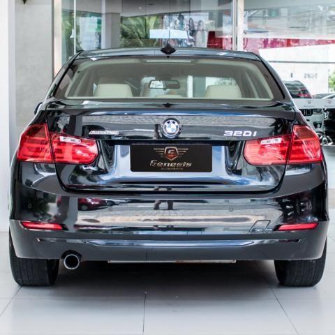 BMW 320I 2015/2015 2.0 16V TURBO ACTIVE FLEX 4P AUTOMÁTICO - Foto 4