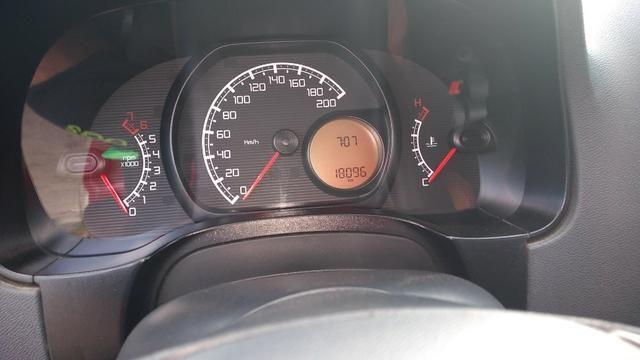 Fiat Strada 3 porta 1.4 flex - Foto 10