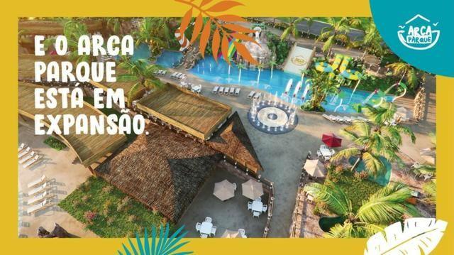 Chácaras em condomínio fechado - Terra Santa - Aqua Parque - Foto 15