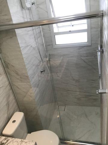 Box/Espelho com Iluminação Interna/Vidro Temperado - Foto 2
