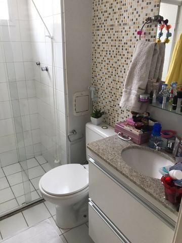 BN- Lindo Apartamento 2 quartos com suíte pertinho de Jardim Camburi - Foto 6