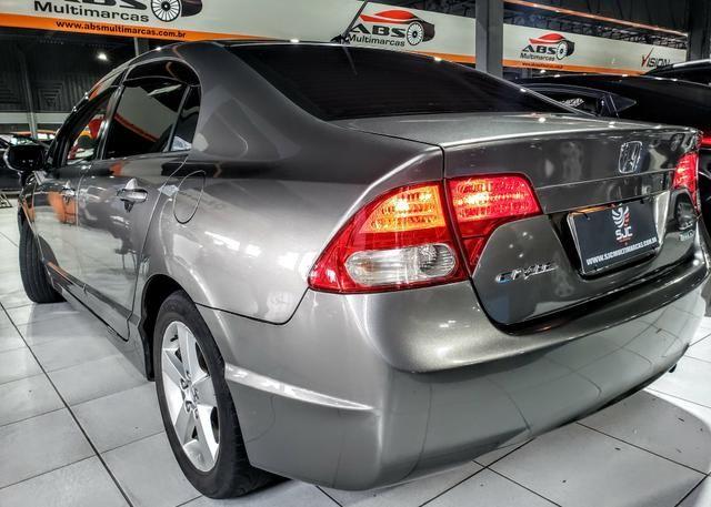 Honda Civic Entr$ 10.000 - Foto 4