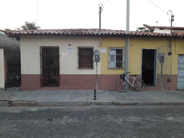 Vende-se essa casa e terreno junto na cidade de altos/pi - Foto 6
