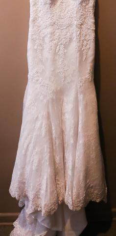 Vestido de noiva June J?adore - Foto 3