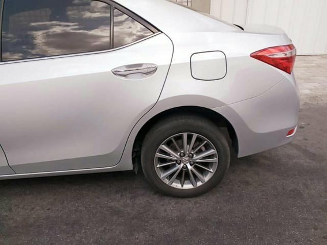 Toyota corolla Altis 2015.(extra) - Foto 13