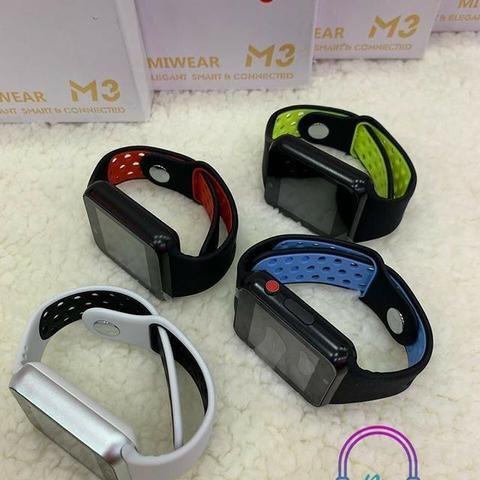 Smartwatch Miwear M3 - Foto 2