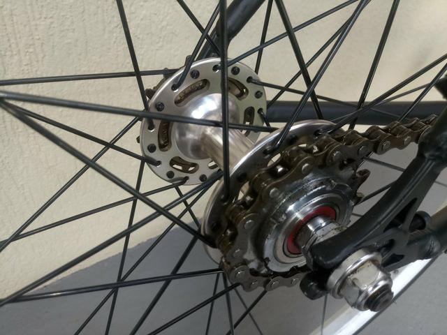 Bike Fixa -Fixed Gear-900,00 - Foto 5