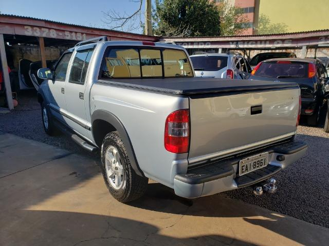 GM - Chevrolet S10 Advantage 2.4 Flex - Foto 4