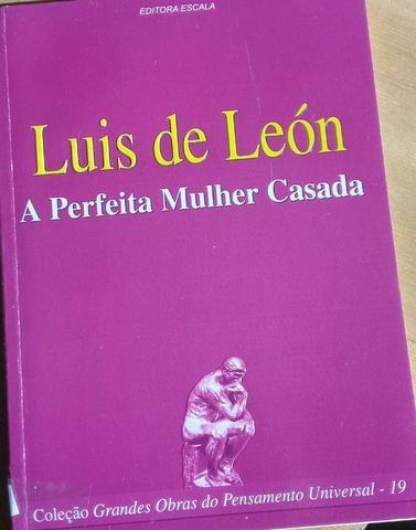A Perfeita Mulher Casada - Luis de León