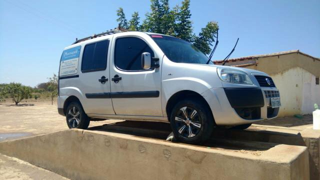 Fiat doblô essence 7 lugares - Foto 2