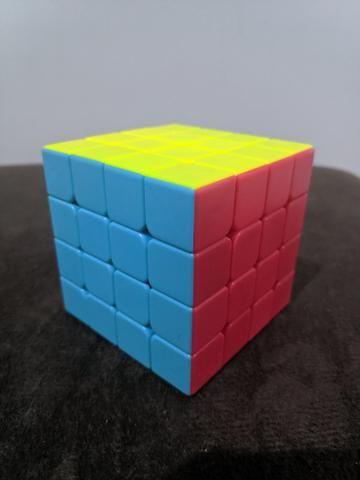 Cubo Mágico 4x4x4 - Foto 3