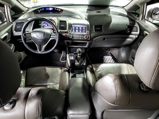 Honda Civic Entr$ 10.000 - Foto 6
