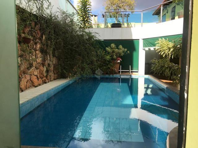 Casa de condomínio à venda com 4 dormitórios cod:BR4CS10050 - Foto 14