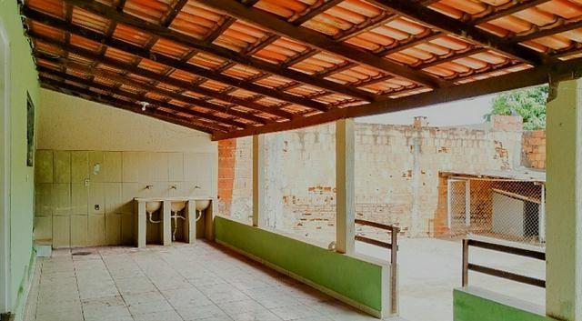 Alugo Casa Ampla na Colônia Agrícola Samambaia, CH 51 - Foto 15