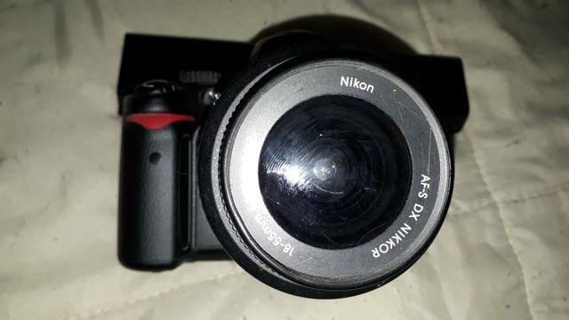 Camera nikon d5000 - Foto 3