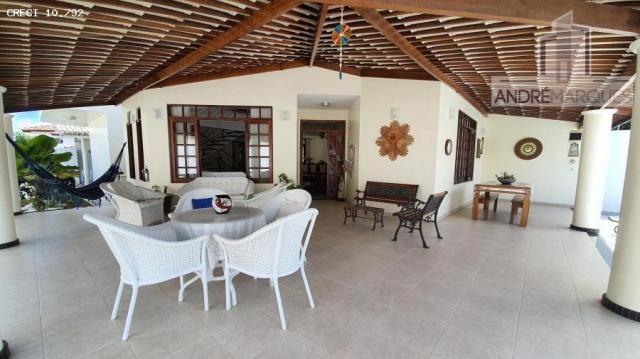 Casa para Venda em Lauro de Freitas, Villas do Atlântico, 4 dormitórios, 2 suítes, 4 banhe - Foto 6