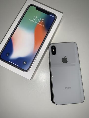 IPhone X 256 em até 12x - Foto 2