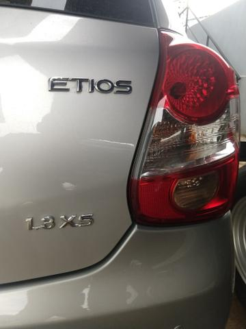 Etios cs 1.3 flex 13/13 - Foto 2