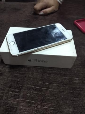IPhone 6s 64 gigas Gold - Foto 2