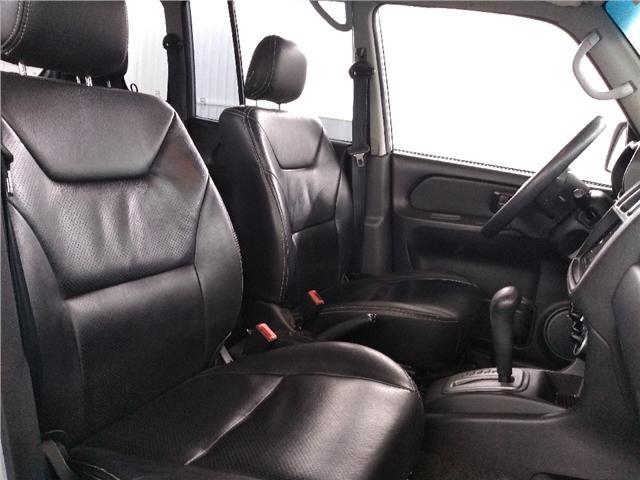 Mitsubishi Pajero tr4 2.0 4x2 16v 140cv flex 4p automático - Foto 10