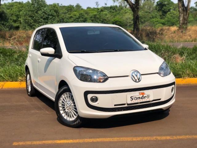 Volkswagen Up MOVE 4P - Foto 2