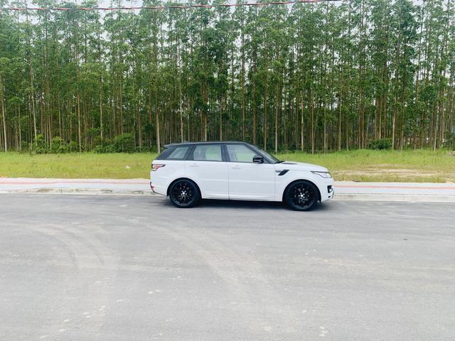 Range Rover Sport SE - Foto 8