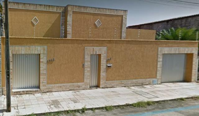 Parangaba, Casa plana com 05 quartos, 10 vagas, 378 M2, aceita financiamento, CP 100