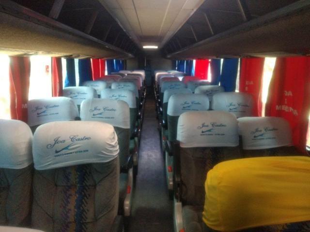 Ônibus vendo urgente - Foto 3