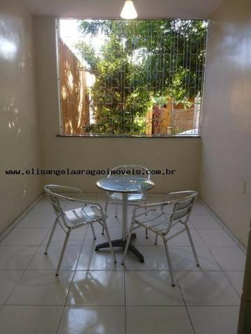 Parangaba, Casa plana com 05 quartos, 10 vagas, 378 M2, aceita financiamento, CP 100 - Foto 14