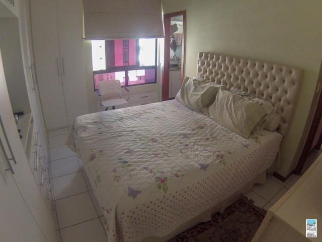 3/4    Pituba   Apartamento  para Venda   118m² - Cod: 8246 - Foto 10
