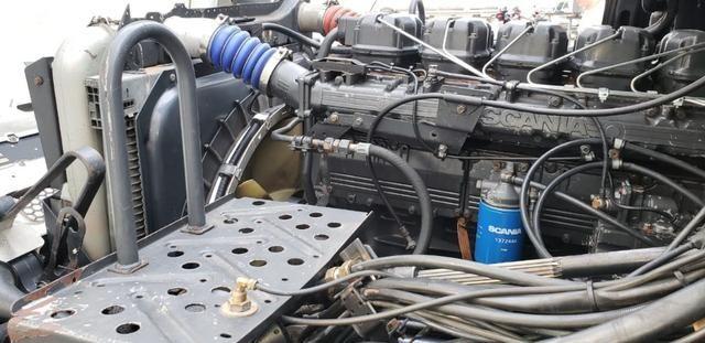 Scania 124G. 360 (Jacare) - Foto 13