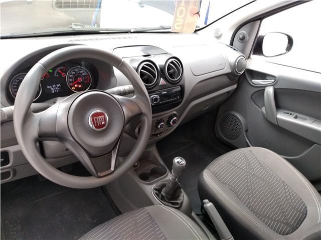 Fiat Palio 1.0 mpi attractive 8v flex 4p manual - Foto 8