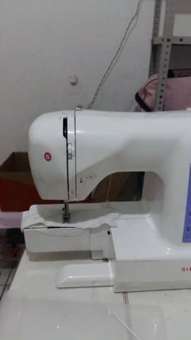 Máquina de costura singer 6680 - Foto 6