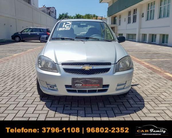 Chevrolet Celta - 3mil + 599 Mês - Foto 4